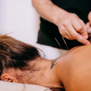 Acupuntura distal para el tratamiento del dolor (curso semipresencial)